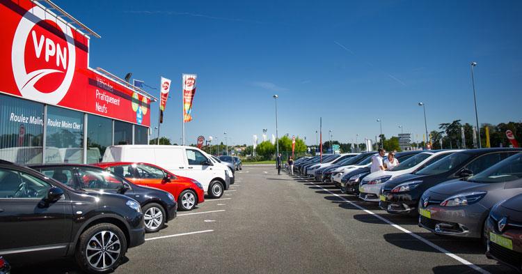 Devenez VPN Autos - 20 ans d'experience automobile