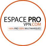 Espace Pro VPN Autos