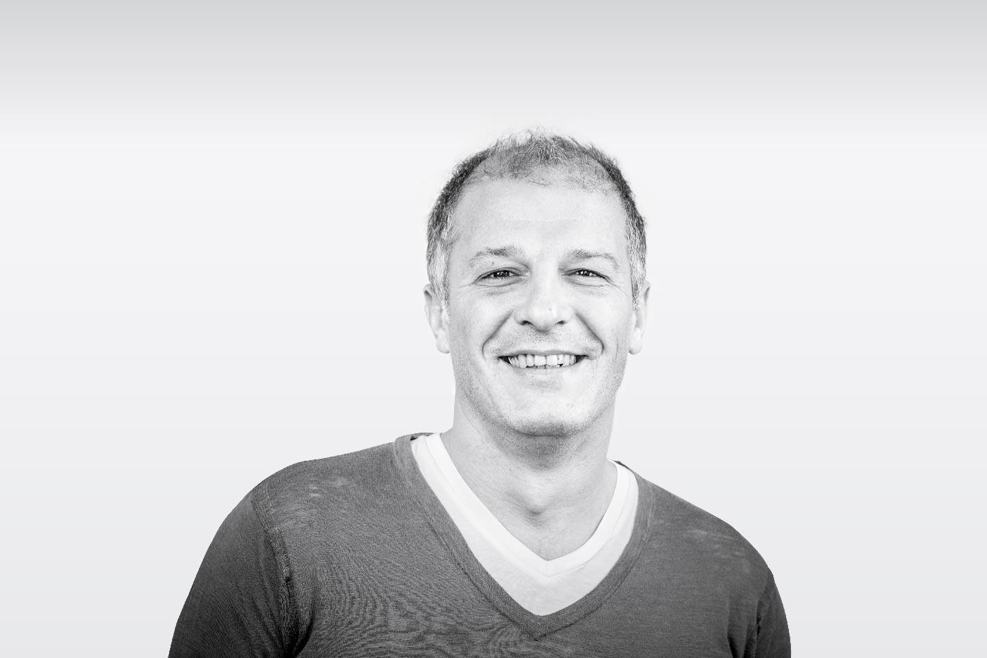 Alexandre Casimir - Responsable Espace Pro VPN Autos