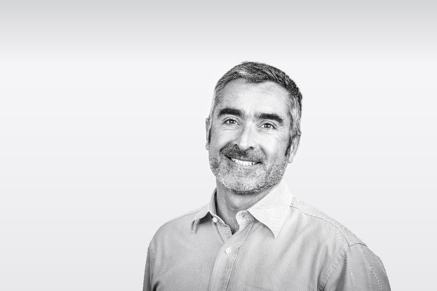 Xavier Chaume - Responsable du développement réseau VPN Autos