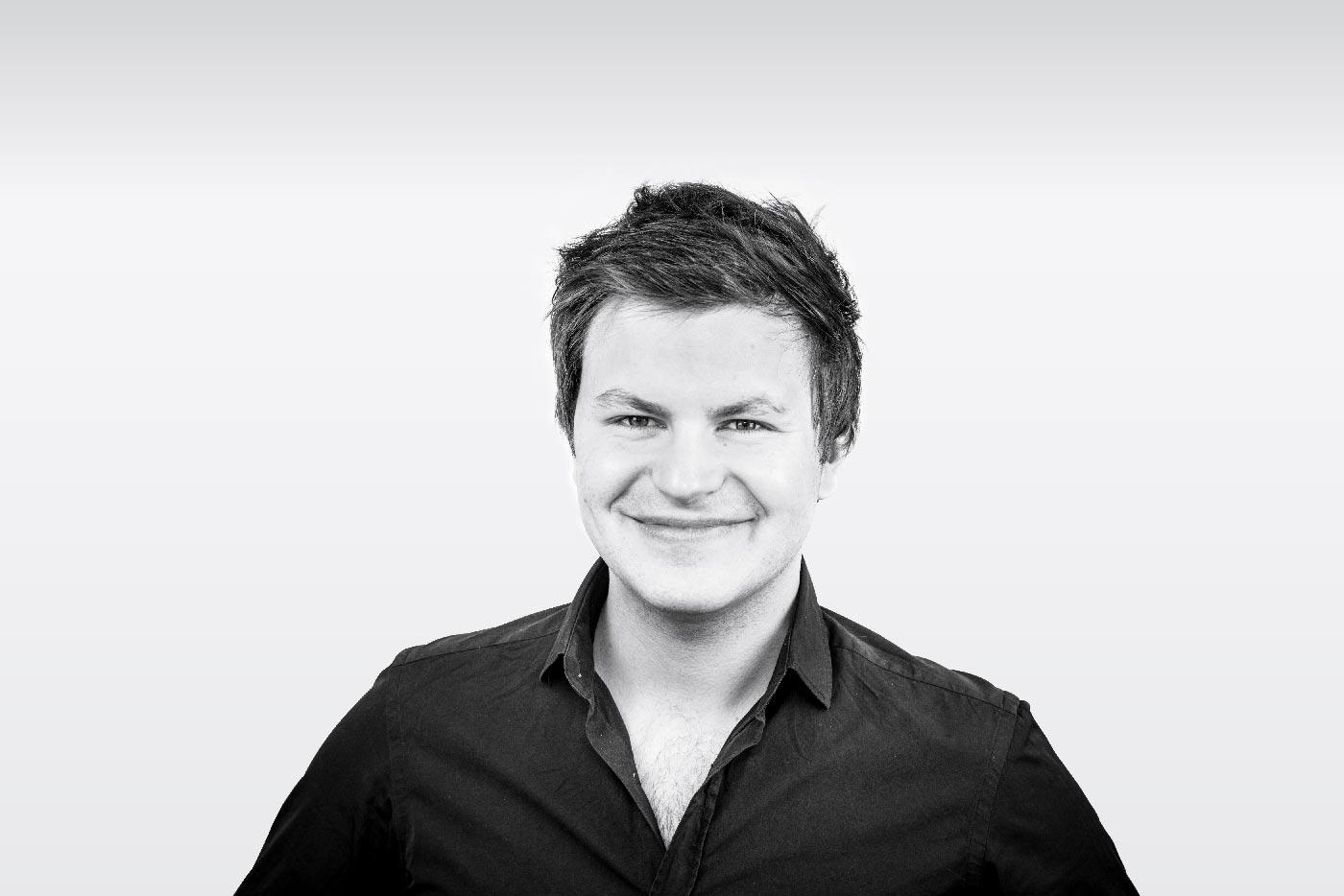 Yann Martine - Responsable Web Marketing et réseaux VPN Autos