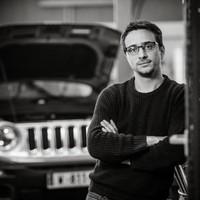 Portrait d'un franchisé : VPN Autos Bayonne