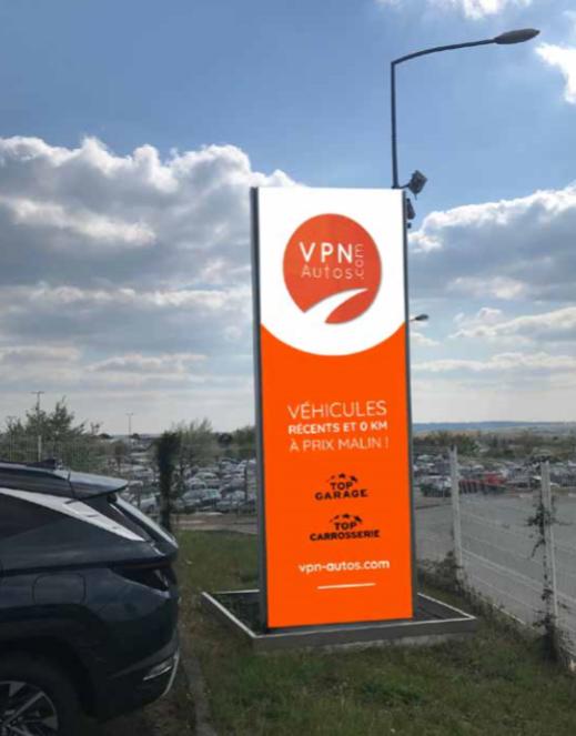 VPN Autos accueille un nouveau franchisé en Nouvelle-Aquitaine