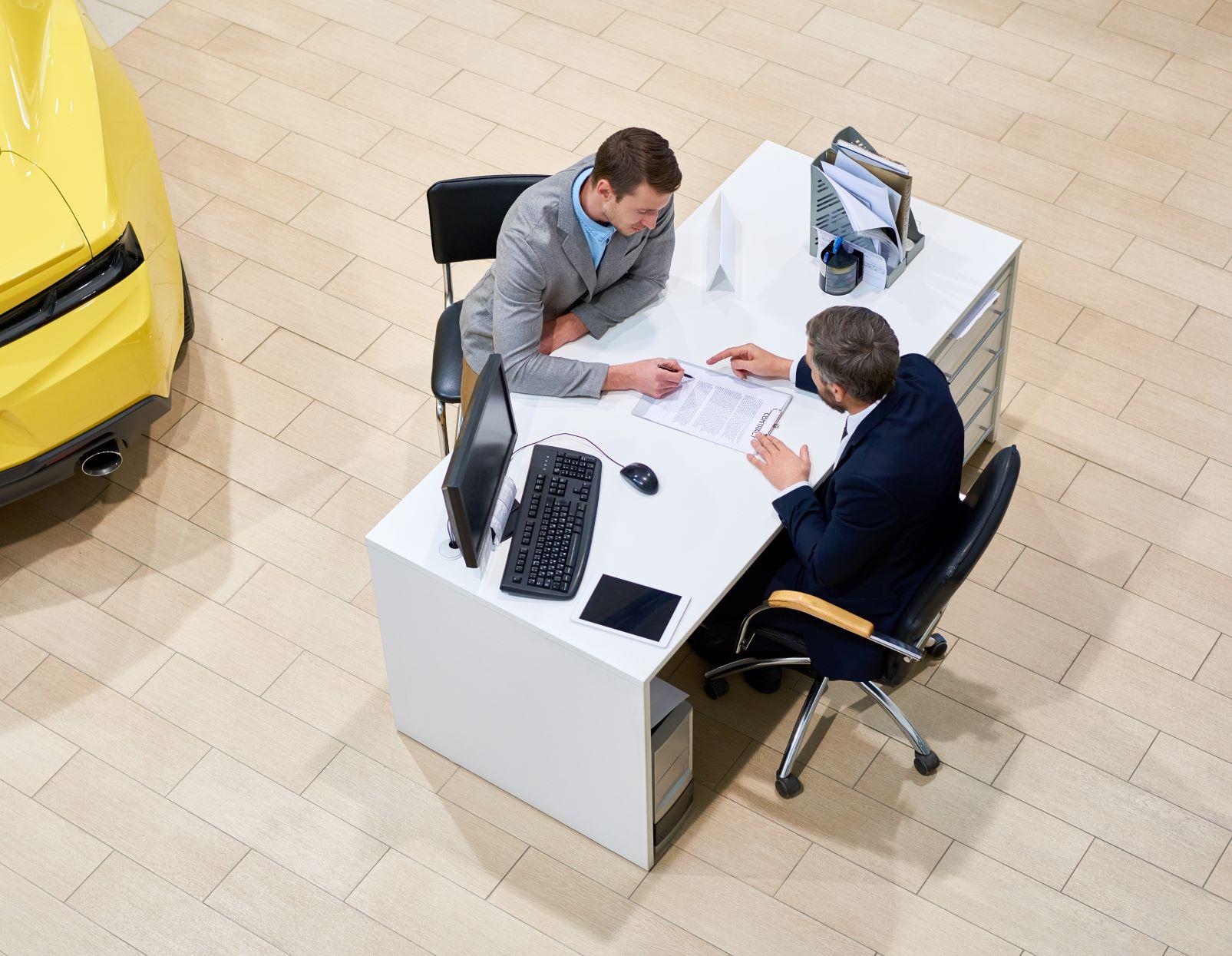 4 bonnes pratiques pour vendre des véhicules grâce au web