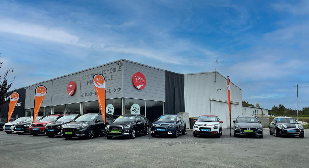 Photo du centre VPN Autos Laval